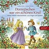"""Dornr�schen war ein sch�nes Kindvon """"Sandra Grimm"""""""