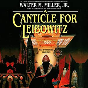 A Canticle for Leibowitz | [Walter M. Miller]