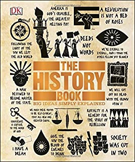Book Cover: The History Book