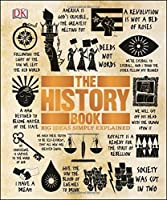 The History Book Front Cover