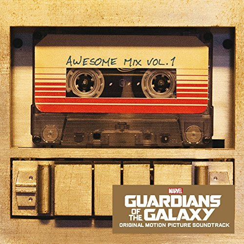 Guardians Of The Galaxy: Awesome Mix Vol. 1 by Various (2014-08-03)