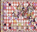 [CD] QuinRose Best ~ボーカル曲集・2014~