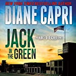 Jack in the Green: The Hunt for Jack Reacher Series, Book 5 | Diane Capri