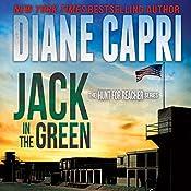 Jack in the Green: The Hunt for Jack Reacher Series, Book 5 | Diane Capri