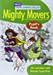 DYL English: Mighty Movers Pupil Book...
