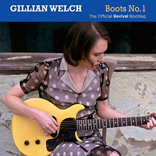Boots No. 1: The Official Revival Bootleg