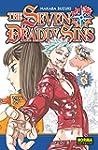 The Seven Deadly Sins 3 (Manga - Seve...