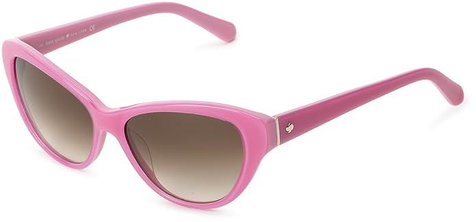 Pink Cat Eye Sunglasses Della/s Cat Eye Sunglasses