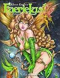 Faerie Lust, Vol. 1: Elven Erotica