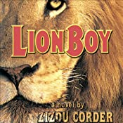 Lionboy | [Zizou Corder]
