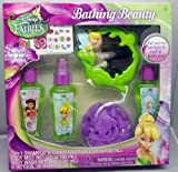Disney Fairies Bathing Beauty - Amazing Bath Time Adventure