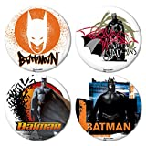 Warner Bros. 'Batman-Shadows' Fridge Magnet (Set of 4)