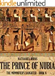 The Prince of Nubia (The Mummifier's...