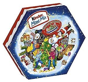 Kinder Mix Teller, 2er Pack (2 x 152 g)