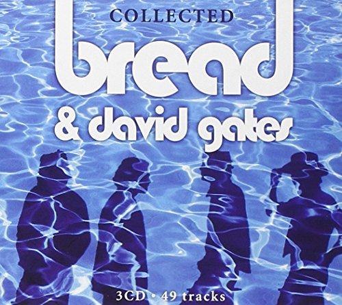 Collected (Bread David Gates compare prices)