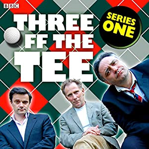 Three off the Tee: Series 1 | [David Spicer]