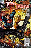 img - for Teen Titans (3rd Series) #50A book / textbook / text book