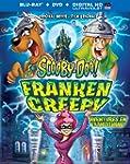 Scooby - Doo! Frankencreepy [Blu-ray]