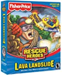 Fisher-price Rescue Heroes: Lava Land...