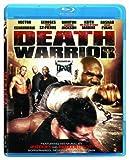 Death Warrior [2008] [US Import] [Blu-ray] [Region A]