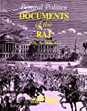 img - for Bengal Politics Documents of the Raj Vol. II book / textbook / text book