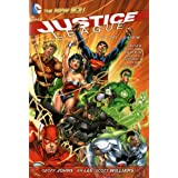 Justice League Vol. 1: Origin (The New 52)par Geoff Johns