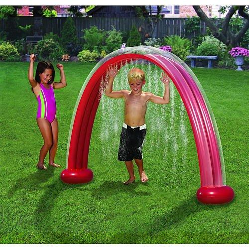 Whamo Arch Sprinkler