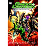 Green Lantern: Sinestro Corps War Vol. 2 SCpar Geoff Johns