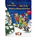 Die sch�nsten Lesel�wen-Weihnachtsgeschichten mit H�rbuch