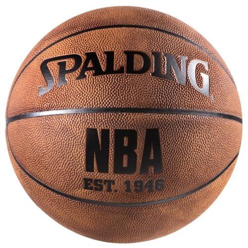 spalding 64 476 spalding nba 1946 basketball. Black Bedroom Furniture Sets. Home Design Ideas