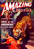 Amazing Stories: April 1941