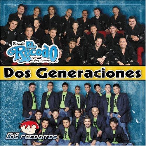 banda el recodo - Dos Generaciones - Zortam Music