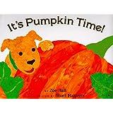 It's Pumpkin Time