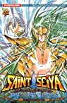 Saint Seiya - The Lost Canvas, Tome 13 : par Teshirogi