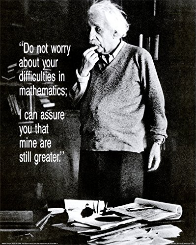 Albert Einstein - Do Not