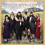2014 Duck Dynasty Wall Cal
