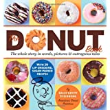 The Donut Bookby Sally Levitt. Steinberg