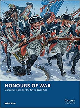 Best books on the seven years war