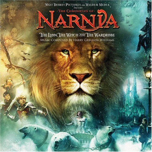 The Chronicles of Narnia: The Lion, the Witch and the Wardrobe by N/A (2005-12-13)