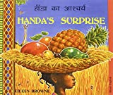 Handa's Surprise in Hindi and English Eileen Browne