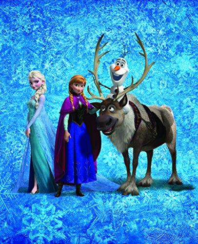 disney-kuscheldecke-130-cm-x-160-cm-frozen-die-eiskonigin-motiv-ice-blue-vollig-unverfroren-neu-ovp-