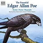 The Essential Edgar Allan Poe | Edgar Allan Poe