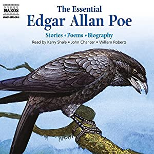 The Essential Edgar Allan Poe Audiobook