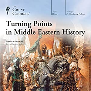 Turning Points in Middle Eastern History Lecture