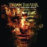 Metropolis Part 2: Scenes From A Memory (Gatefold sleeve) [180 gm 2LP vinyl] Dream Theater