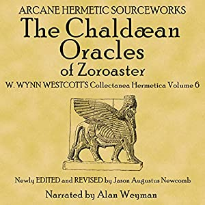 The Chaldean Oracles Audiobook