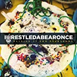 RUNNING IT FOR EVERYBODY by IWRESTLEDABEARONCE [Music CD]