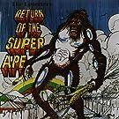 Return Of The Super Ape [lp] [VINYL]