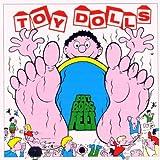 Fat Bob's Feet