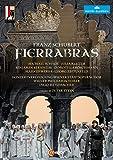 フランツ・シューベルト : オペラ 「フィエラブラス」 (Franz Schubert : Fierrabras / Wiener Philharmoniker | Ingo Metzmacher) [2DVD] [輸入盤] [日本語帯・解説付]